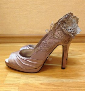 Туфли новые. 37
