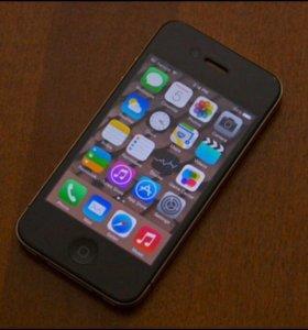 iPhone (Айфон) 4s 32 gb