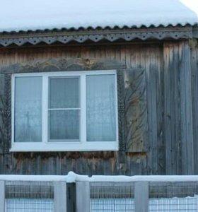 Дом в с.Еманжелинка