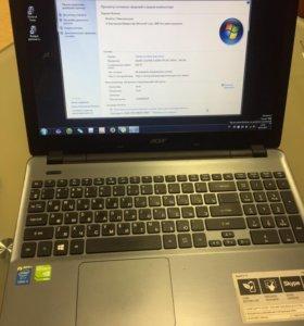 Acer Aspire E5-571G-568M