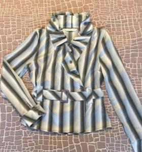 Блузы нарядные