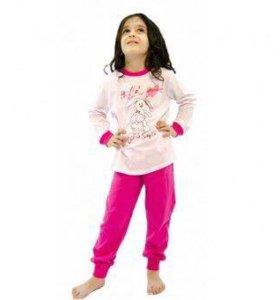 Пижама на рост 98;104;110