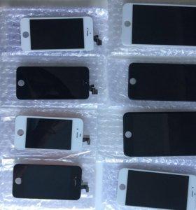Дисплеи модульные (экраны) для iPhone