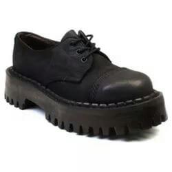 Ботинки GRINDERS женские новые