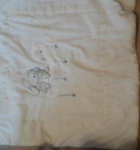 Одеялки для малышей