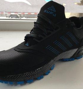 Мужские кроссовки (новые)