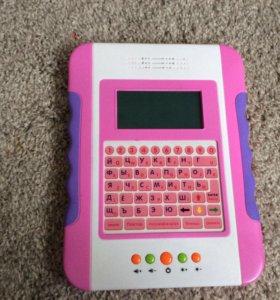Детский планшет( обучающий)