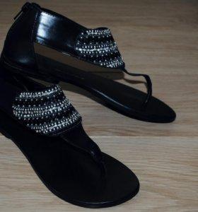 Новые сандалии VelVet