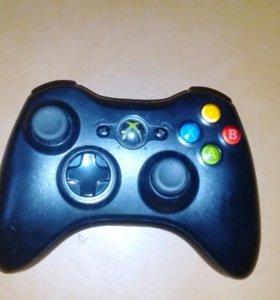 Геймпад беспроводной Microsoft Xbox360