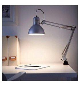 Лампа рабочая