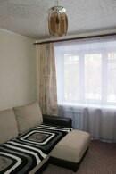 3-комнатная квартира в п.Зауральский