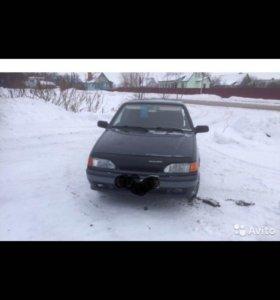 ВАЗ 2115 Samara 1.5 ТМ, 2006 г. Седан