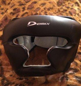 Шлем тренировочный,Demix(L)