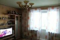 2-комнатная квартира п.Красногорский