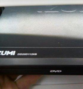 DVD IZUMI