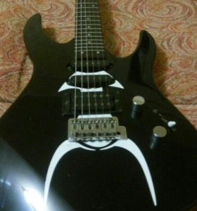 Электрогитара Yamaha rgx j112