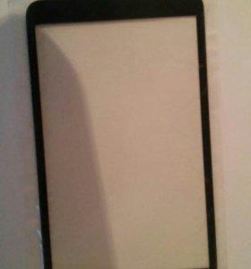 Тачскрин планшета новый tpc1560 over.3,0