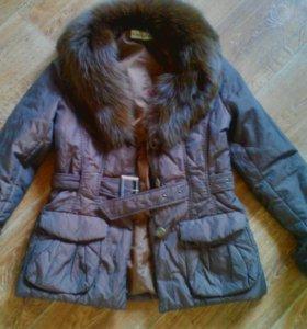 Весенняя новая куртка
