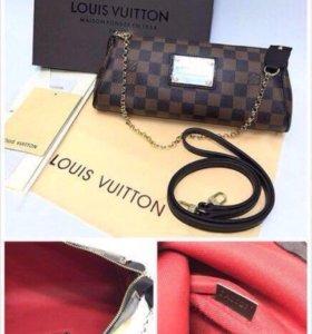 💜сумочка Louis Vuitton