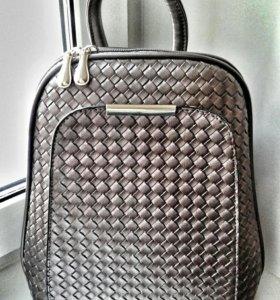 Женские рюкзаки городские