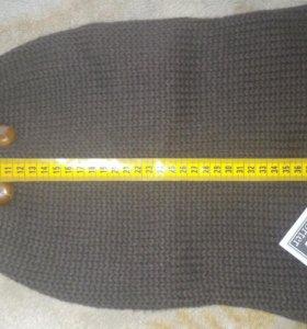 Попона-свитер для собак