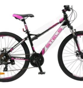 Велосипед stels miss 5300