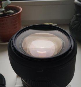 Nikon AF-S nikkor 24-120 3.5-5.6G ED-IF VR +