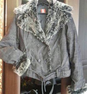 Куртка весенняя, осенняя