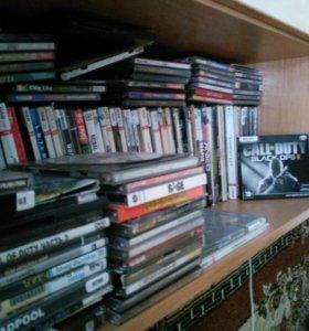 Коллекция игр для пк
