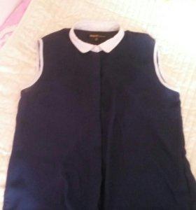 Блуза/блузка/рубашка