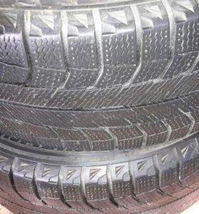 Комплект колес R16 Toyota