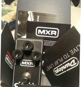 🎼 MXR Super Comp