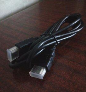 Провод кабель HDMI