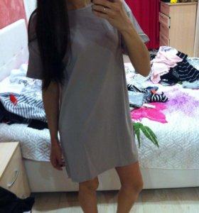 Новое платье 44 и 50 размер