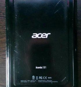 Планшет Acer.