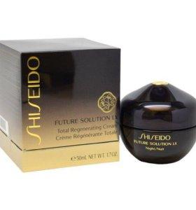 Крем Shiseido