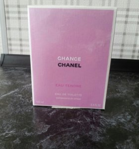 "Туалетная вода Chanel ""Chance eau Tendre"" 100ml"