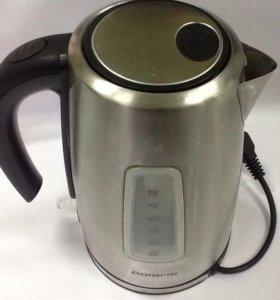 Электро чайник Polaris PWK1740CAL (Гарантия)