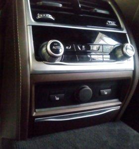 BMW F,БМВ,Подогрев сидений,Вентиляция,До оснощение