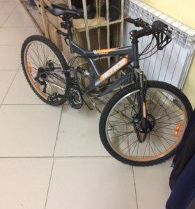 Продам велосипед Actico
