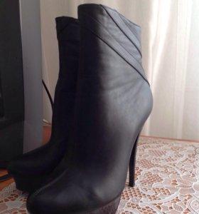 Обувь(осень-весна)
