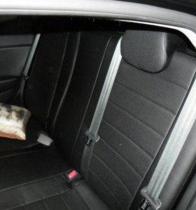 Модельные чехлы Светлана Kia Rio седан