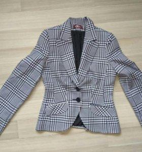 42 пиджак женский dress code