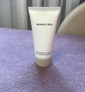 лосьон для тела narciso