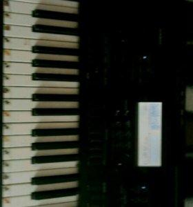 Синтезатор Casio ctk 7200 Синтезатор.Миди.