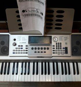 Синтезатор MEDELI MC 860