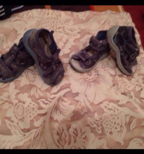 Обувь 18,5-19 размер