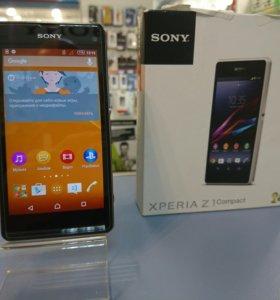 Sony Xperia Z1 compact