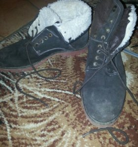 Ботинки португалия