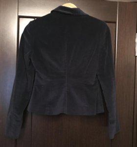 Бархатный пиджак, 42, Glenfield, новый